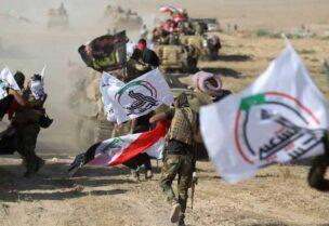 مجزرة جديدة ارتكبتها ميليشيات موالية لإيران في العراق