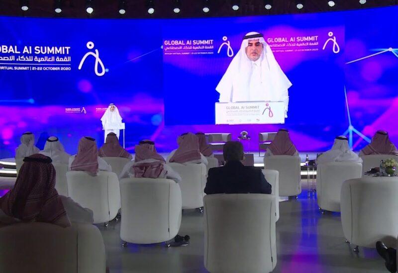 المملكة العربية السعودية تطلق استراتيجية وطنية للذكاء الاصطناعي