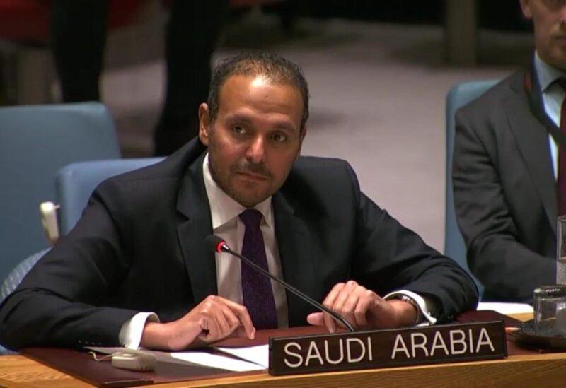 خالد بن محمد منزلاوي