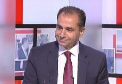 مستشار رئيس مجلس النوّاب علي حمدان