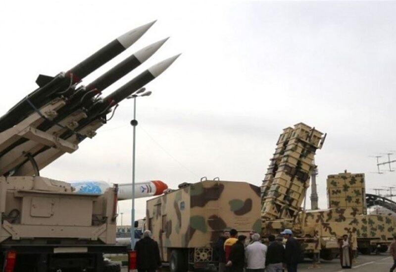 واشنطن تتوعد بتدمير صواريخ إيران
