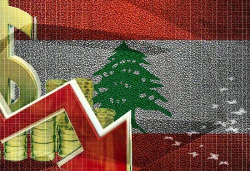 توقعات بارتفاع معدّل التضخم في لبنان لمستوى قياسي