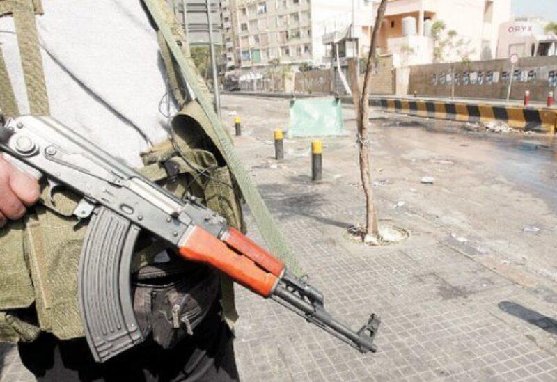 دعوات لحصر السلاح بيد القوى الشرعية