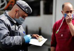 ارتفاع معدل الإصابات في لبنان