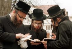 تراجع أعداد اليهود في أوروبا