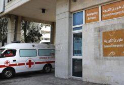 ارتفاع نسبة الإصابات والوفيات بكورونا في لبنان