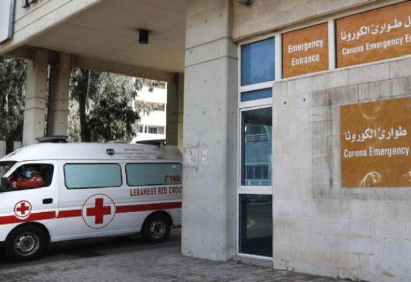 تسجيل إصابات جديدة بكورونا في لبنان