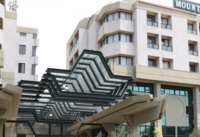 مستشفى جبل لبنان