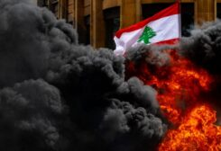 لبنان ينتفض