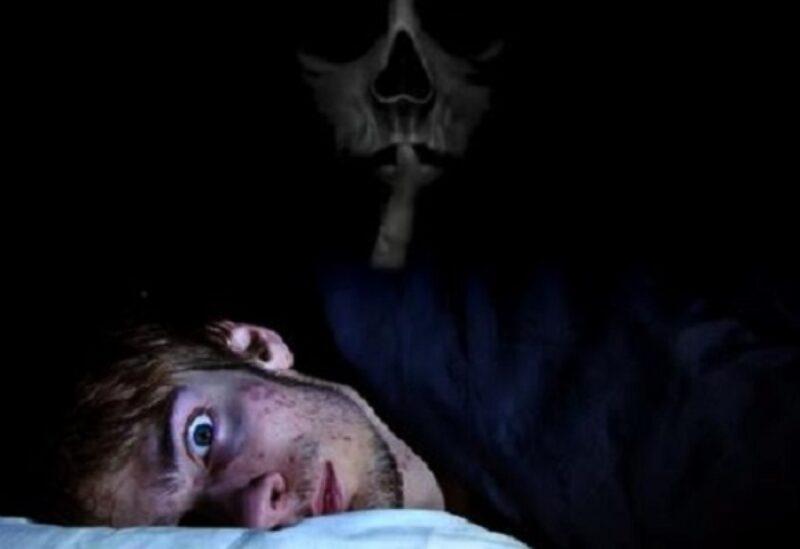 أبرز 10 أعراض غامضة قد تتعرض لها أثناء نومك