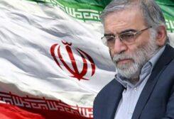 اغتيال محسن زاداه في طهران