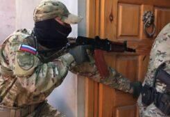 الأمن الفدرالي الروسي-أرشيفية