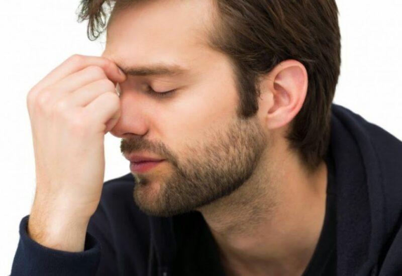 يعاني الرجال من خلل في الضغط أكثر من النساء