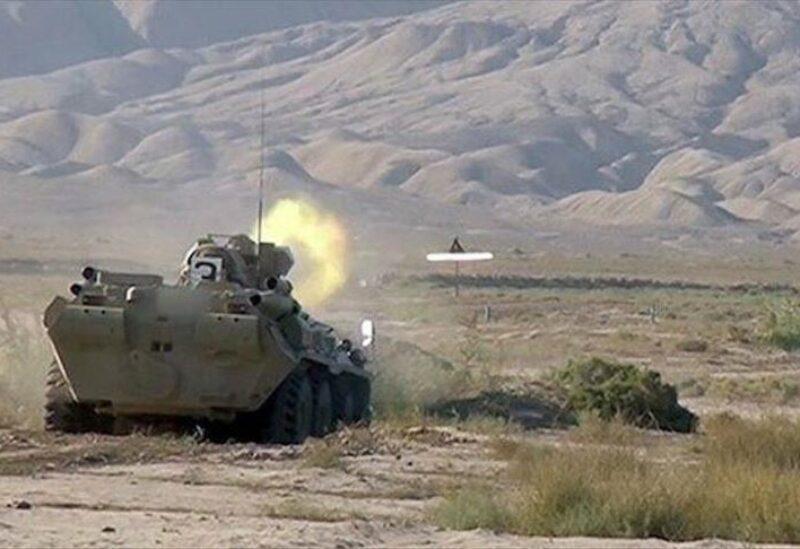 المعارك متواصلة في إقليم ناغورني كاراباخ