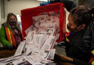 انتخابات أمريكا- أرشيفية