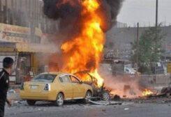 انفجار عبوة في مدينة درعا السورية- أرشيفية