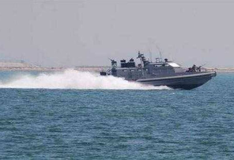 خرق بحري اسرائيلي