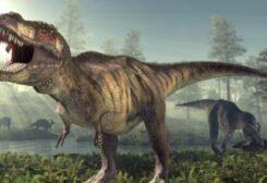 ديناصور