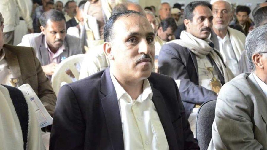 عبدالله علي صالح صبري