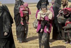 مخيمات اللاجئين بسوريا تعيش أوضاعا غير إنسانية