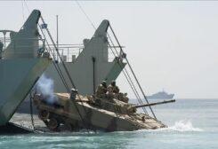 دول عربية تشارك بمناورات عسكرية مشتركة في الطيران والبحرية