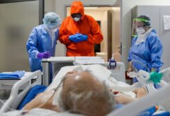 مضاعفات خطيرة يسببها فيروس كورونا