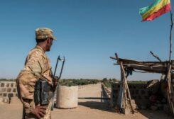 معارك مستمرة بين الجيش الأثيوبي وقوات تيغراي