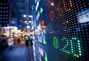 أسواق الأسهم تنتعش على وقع الانتخابات الأمريكية