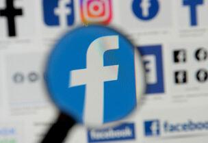 فيسبوك سيستخدم علامات التحذير في حال أعلن أي مرشح