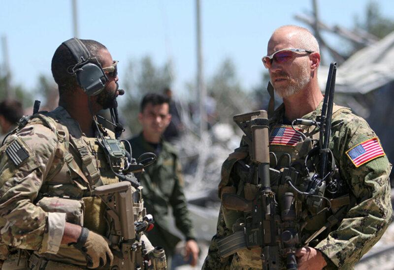 إنفجار يستهدف جنود أميركيين في سوريا