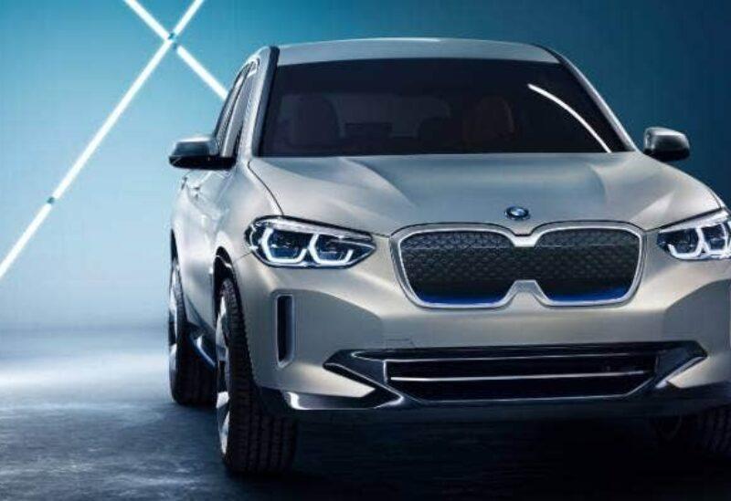 BMW تدخل عالم صناعة السيارات الكهربائية