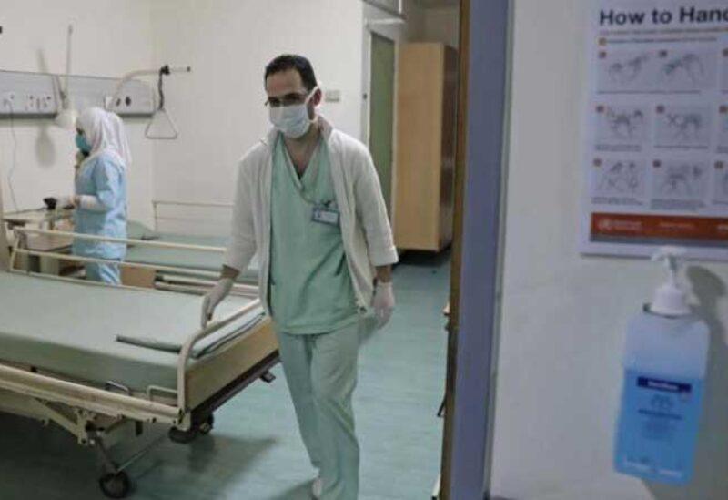 كورونا يصيب الكادر التمريضي بـ 1500 إصابة