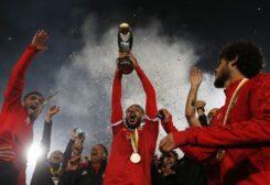 فوز النادي الاهلي على نادي الزمالك في نهائي دوري أبطال أفريقيا