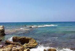شاطئ عمشيت