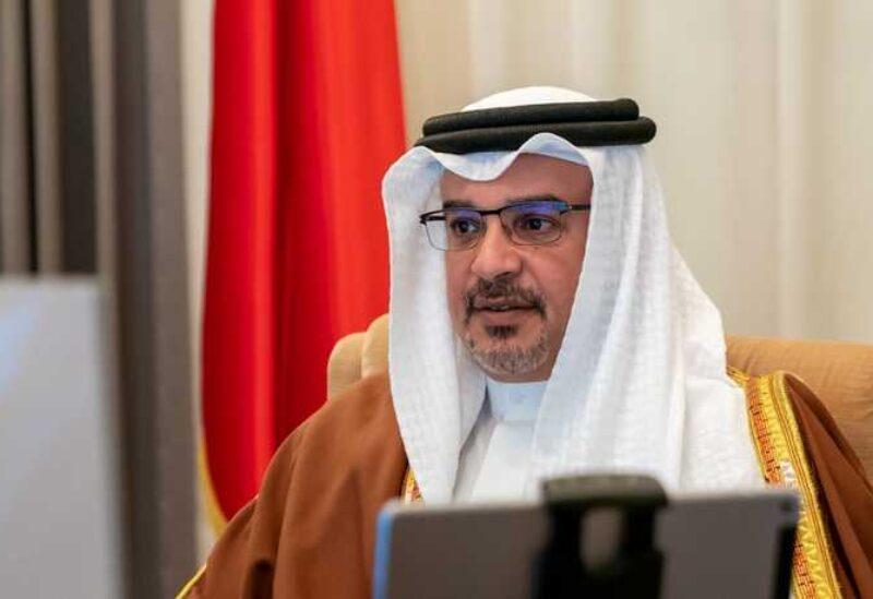ولي عهد البحرين رئيساً للوزراء