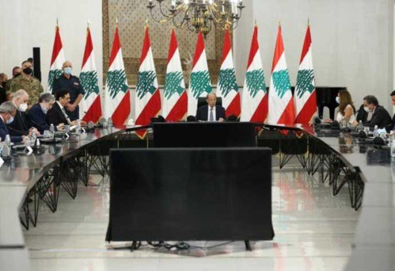 المجلس الأعلى للدفاع