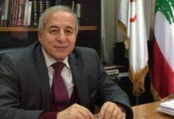 نقيب الصيادلة الدكتور غسان الأمين
