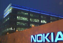 شركة نوكيا