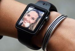 أبل تكشف عن ميزة جديدة في ساعتها الذكية