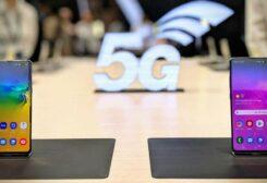 أفضل الهواتف الذكية التي تدعم تكنولوجيا5g