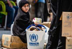 الأمم المتحدة تطلق نداء لجمع 35 مليار دولار