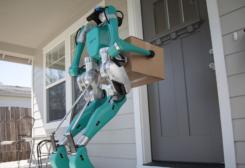 الروبوتات أصبحت منافس للإنسان في العديد من المجالات
