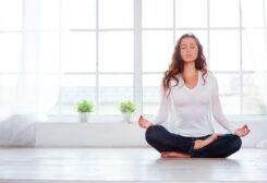 اليوغا لها فوائد جسدية ونفسية على الصحة