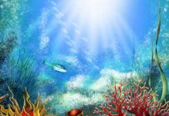 سمكة تفاجئ العلماء