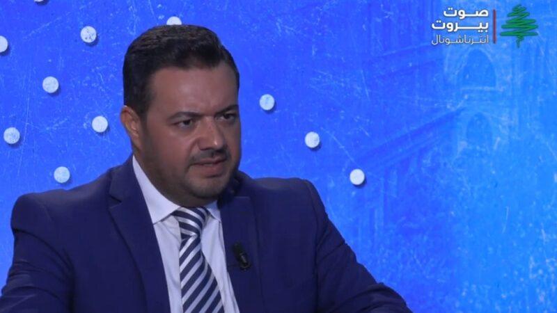المحامي أنطونيوس أبو كسم
