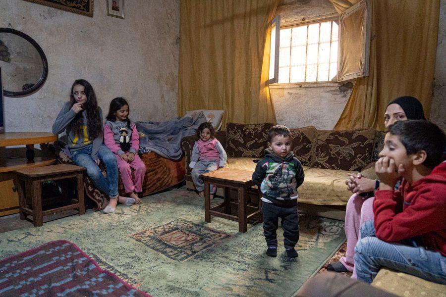 عائلة محمد غندور
