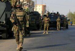 عناصر أمنية عراقية - أرشيفية
