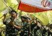 عناصر من ميليشيا حزب الله-أرشيفية