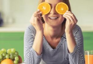 أطعمة تعزز صحة وسلامة النظر