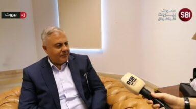 مروان عبود